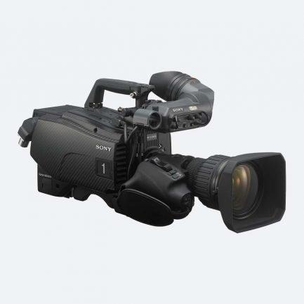 Sony HDC-4300 4K Camera Channel