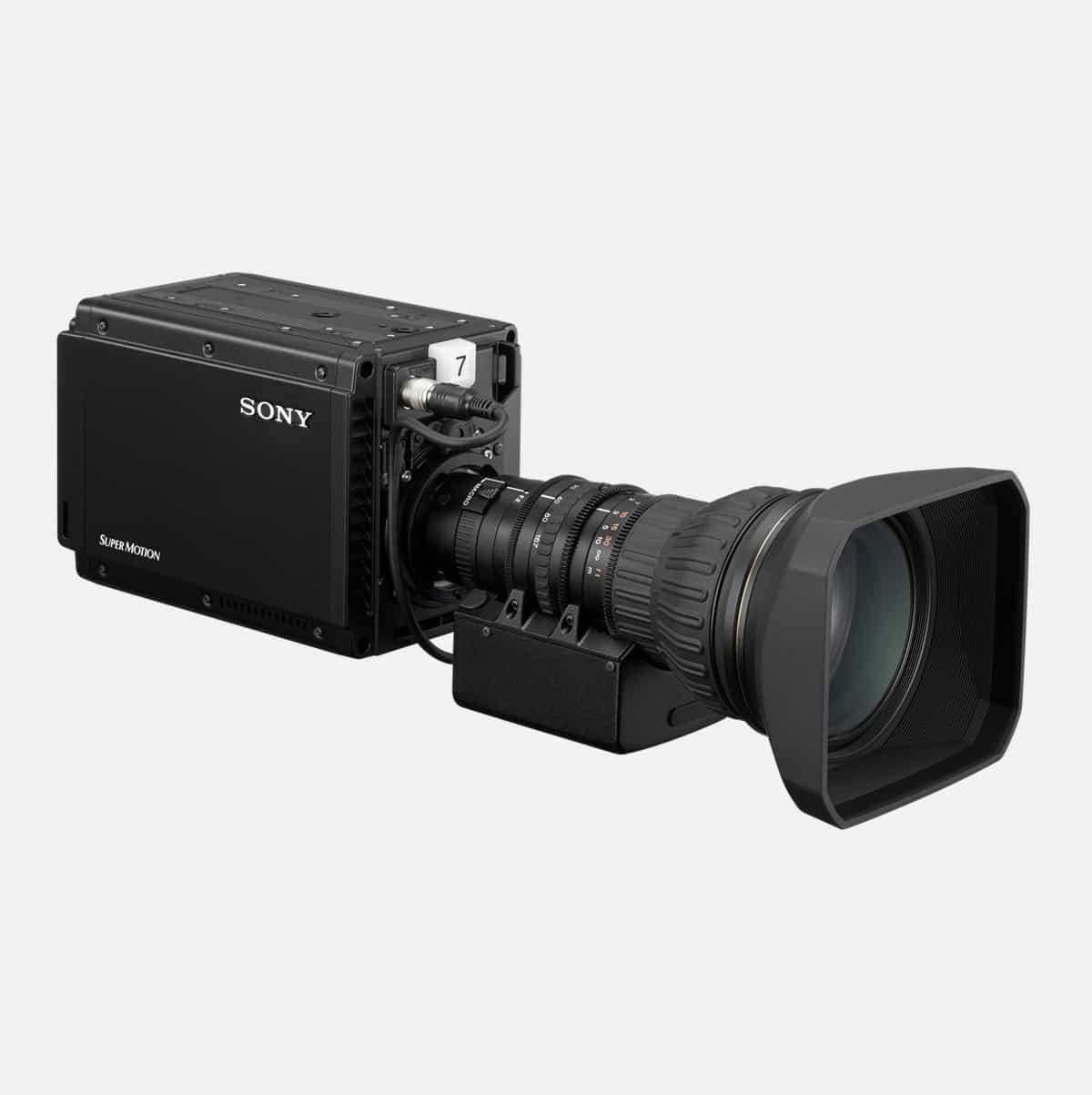 Sony HDC-P43 4K POV Camera