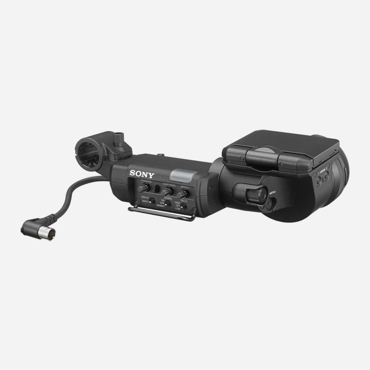 Sony HDVF-EL30 OLED HD viewfinder
