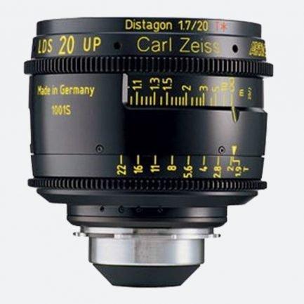 ARRI 20mm T1.9 LDS Ultra Prime Lens