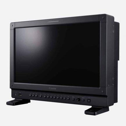 "Canon DP-V1710 17"" 4K Reference Monitor"