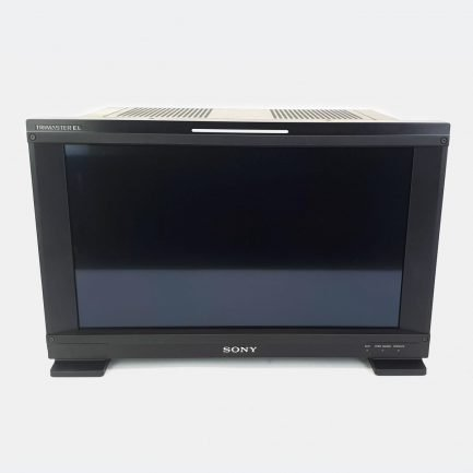 "Ex-Demo Sony BVM-E170A 16.5"" Full-HD Reference OLED Monitor"