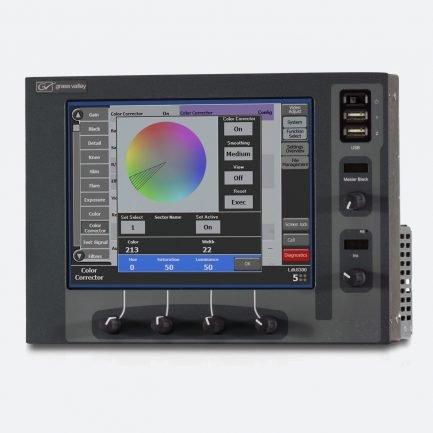 Grass Valley MCP-400 Master Control Panel