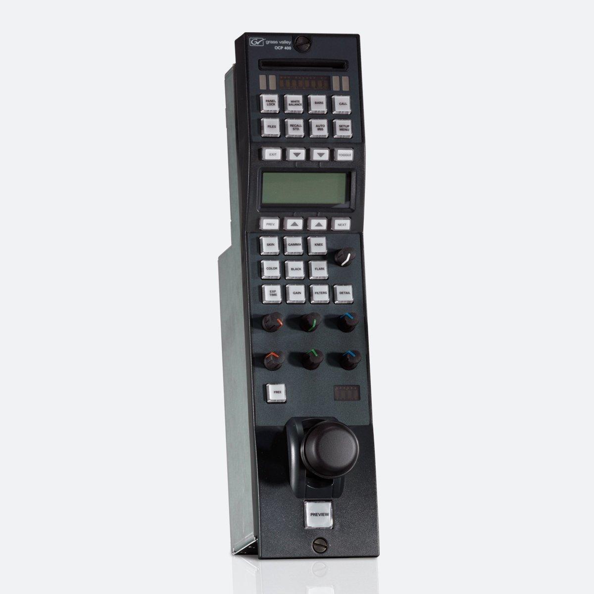 Grass Valley OCP-400 LDX/LDK Operational Control Panel