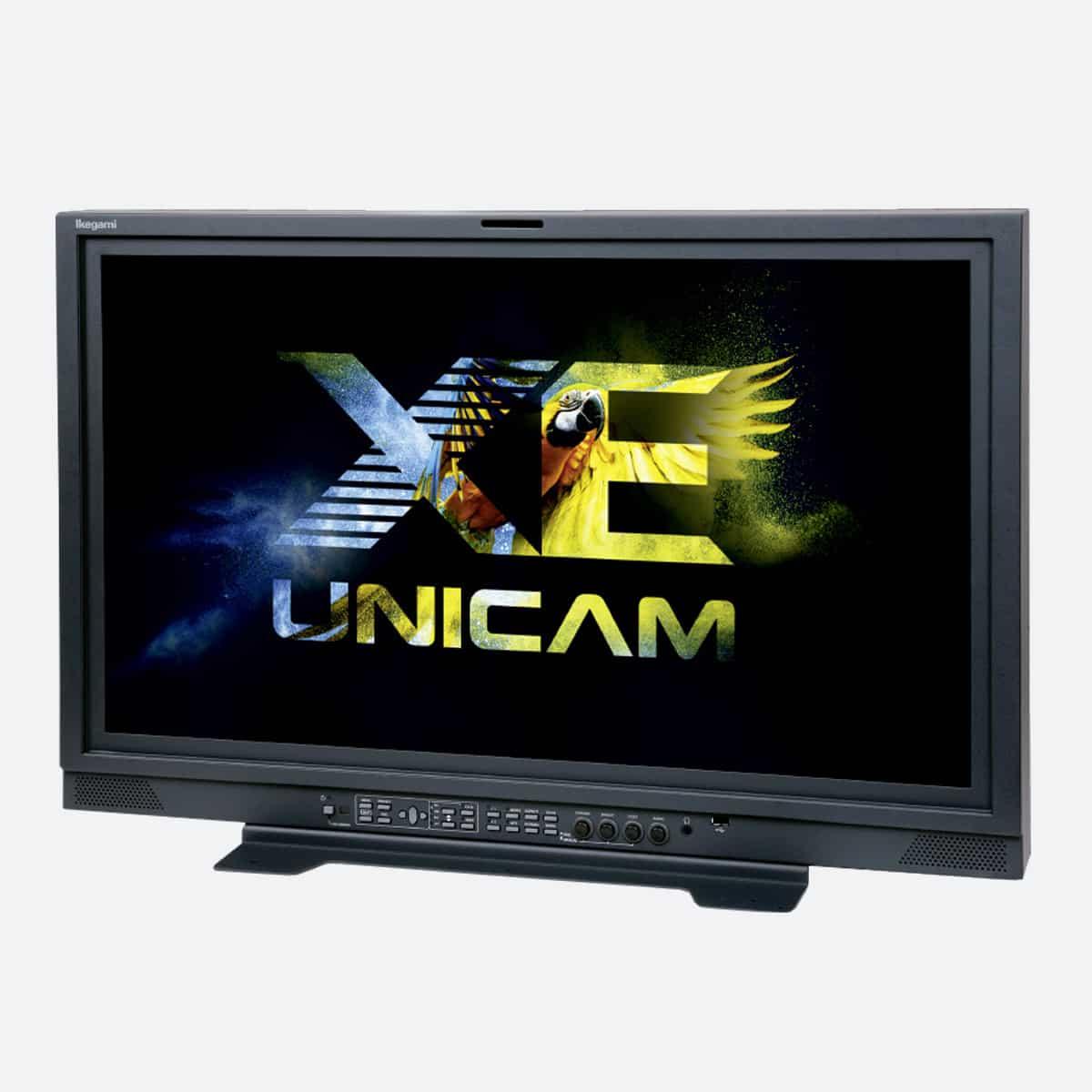 """Ikegami HQLM-3120W 31"""" 4K Ultra HD 12G-SDI Monitor"""