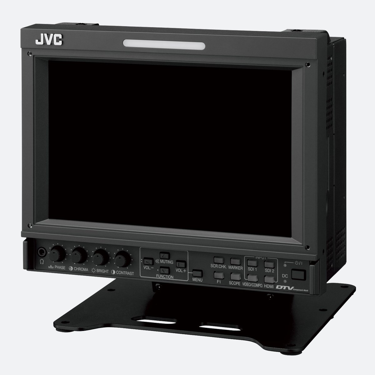 "JVC DT-V9L5 8.2"" Studio Monitor"