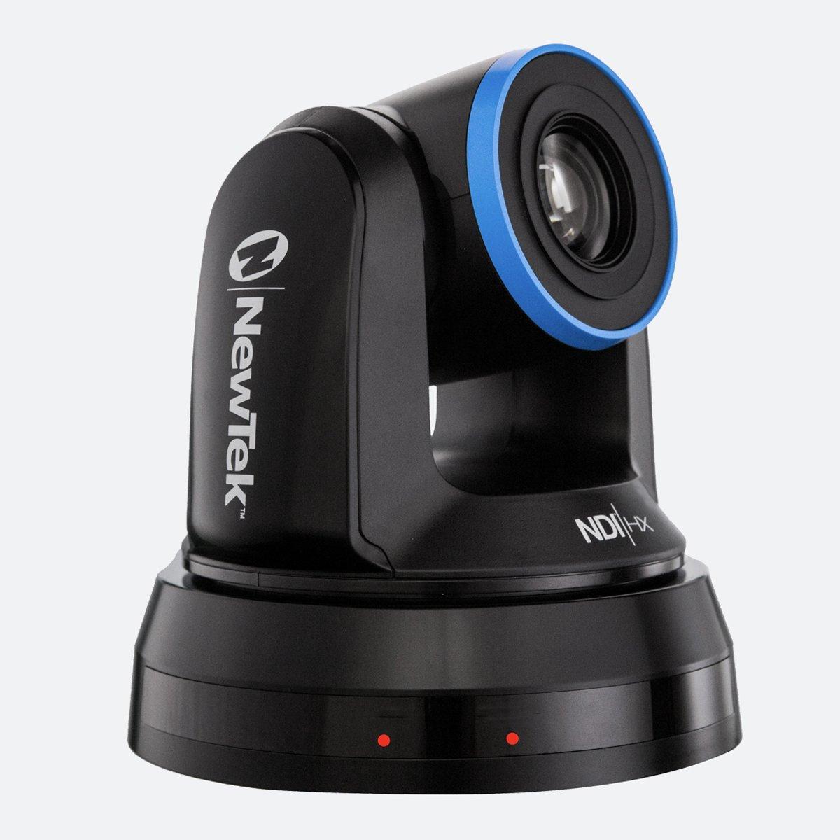 NewTek NDIHX PTZ Camera
