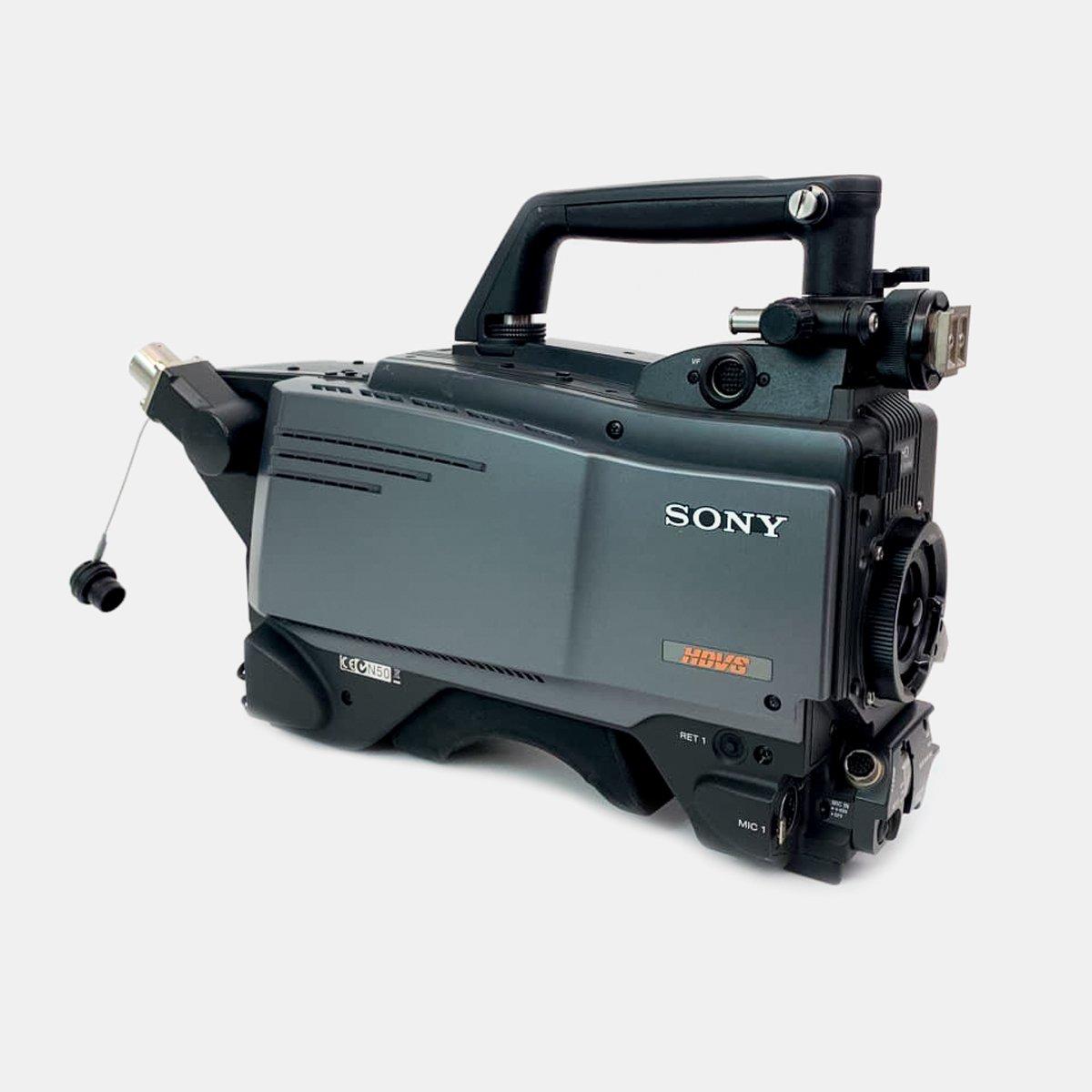 Refurbished Sony HDC-1500 HD Camera Channel