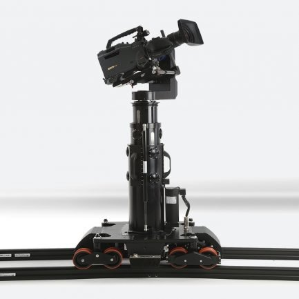 Ross Video Furio Robotic Camera Systems