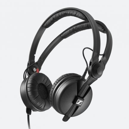 Ex-Demo Sennheiser HD-25 Professional Headphones