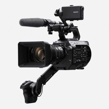 Sony PXW-FS7 II K (FS7M2K)