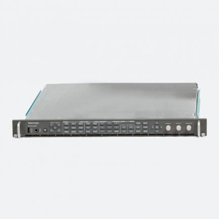 Tektronix WVR-8300 Advanced 3G-SDI Rasteriser with 4K support