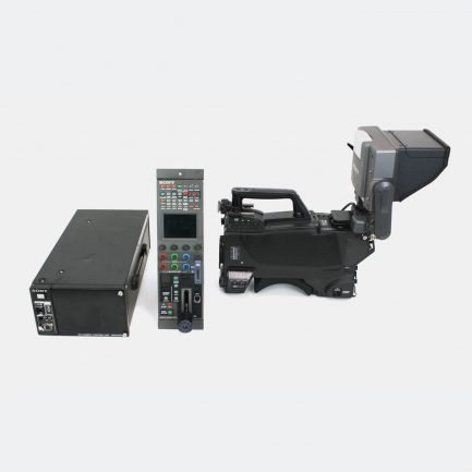 Used Sony HDC-1500 HD Camera Channel