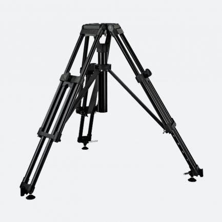 Vinten HDT-1 heavy duty single-stage tripod legs