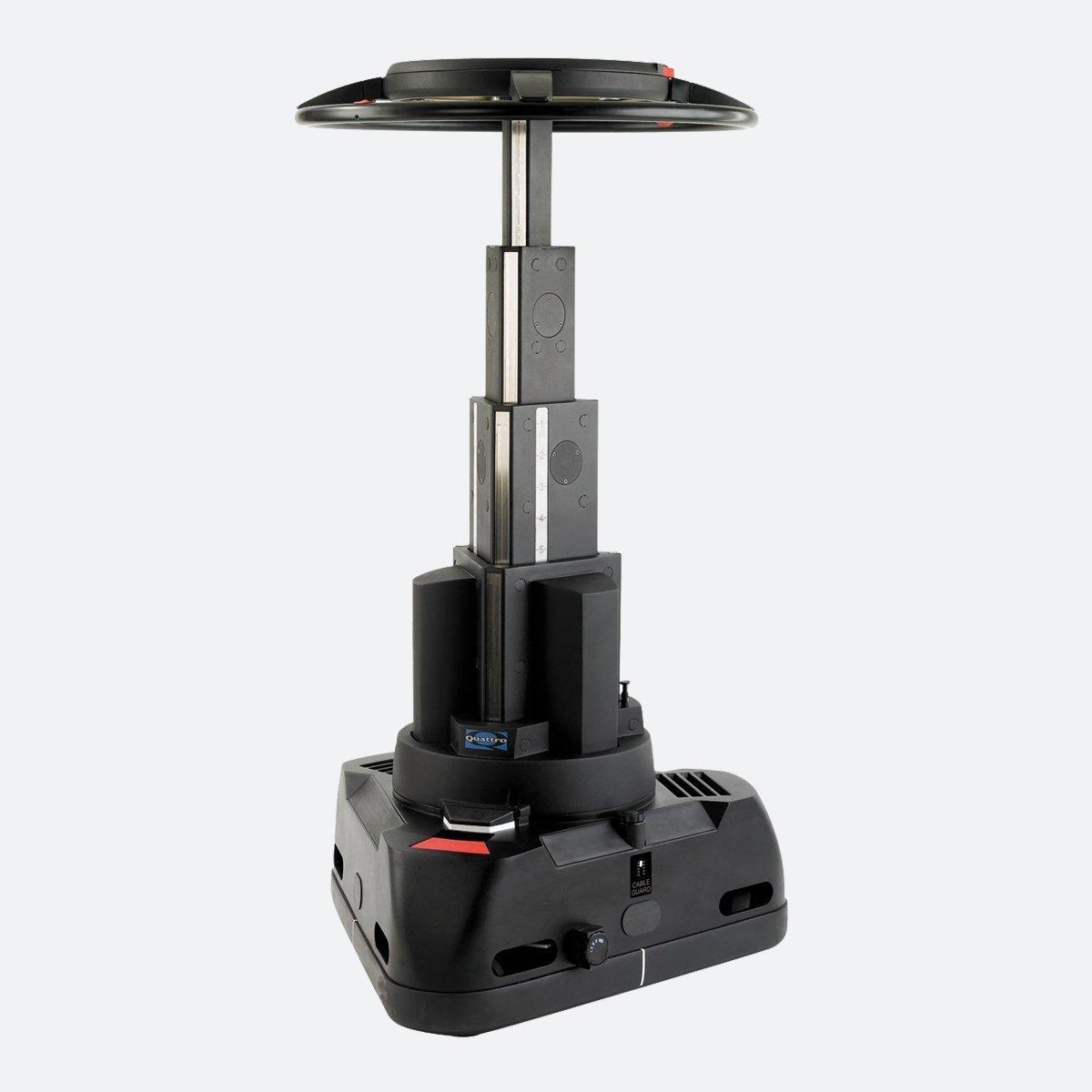 Vinten Quattro SL Pedestal