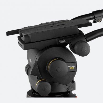 Vinten Vector 950