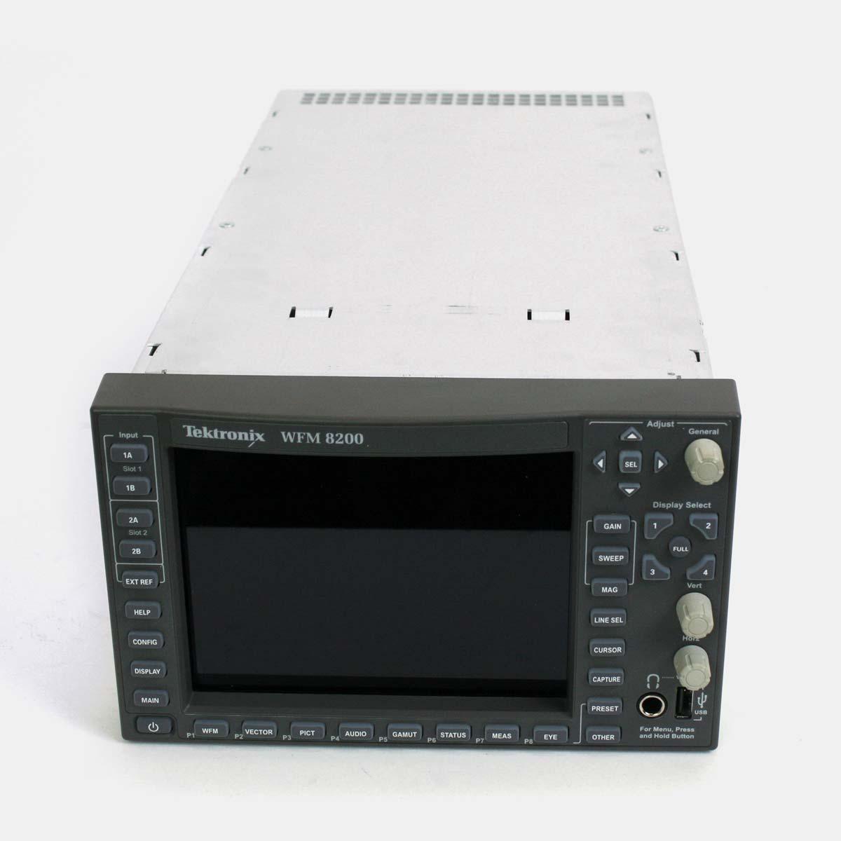 Tektronix WFM-8200