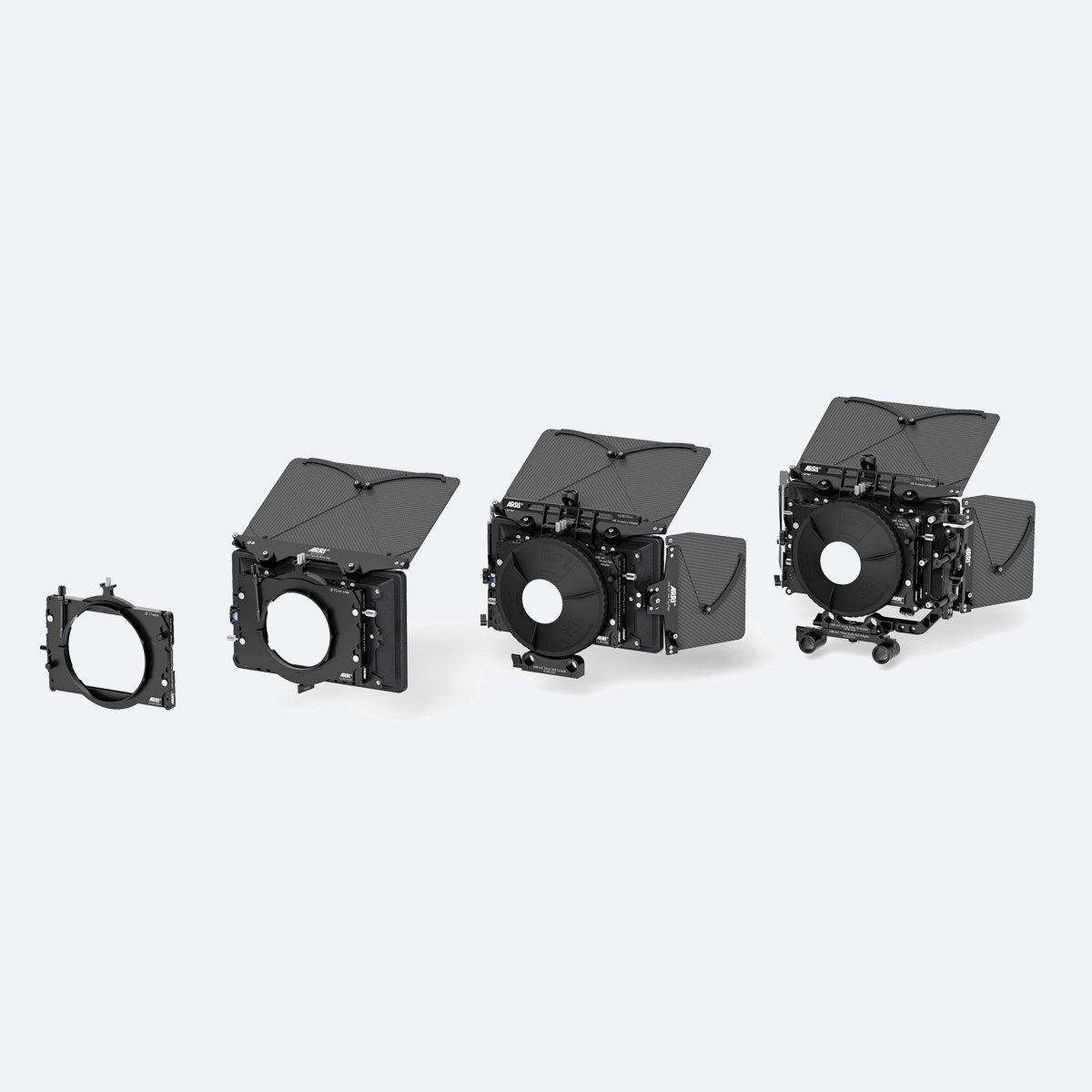 ARRI LMB 4x5 Lightweight Matte Box