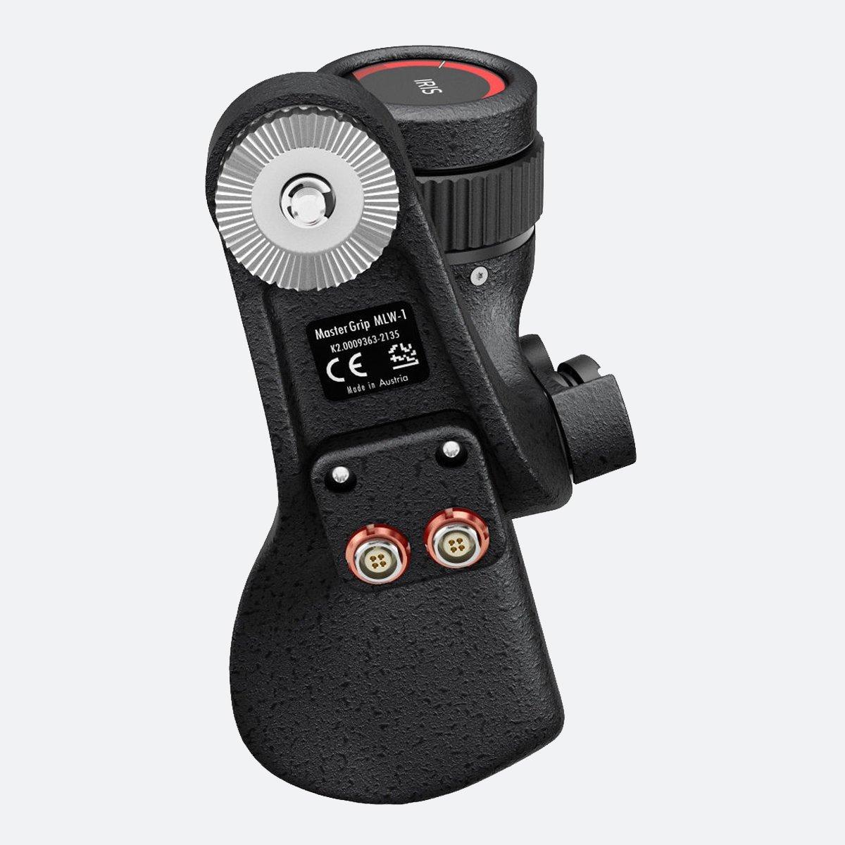 ARRI Master Grip Left Wheel MLW-1 Ultimate control