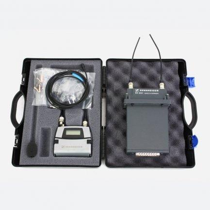 Ex-Demo Sennheiser SK 5212-II Transmitter and EK 3241/GA3041 Receiver kit