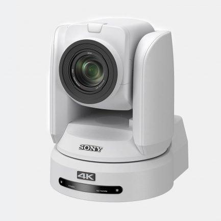 Sony BRC-X1000W 4K PTZ Camera White