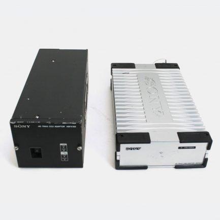 Used Sony HDTX-100 / HDFX-100 Triax Adaptors