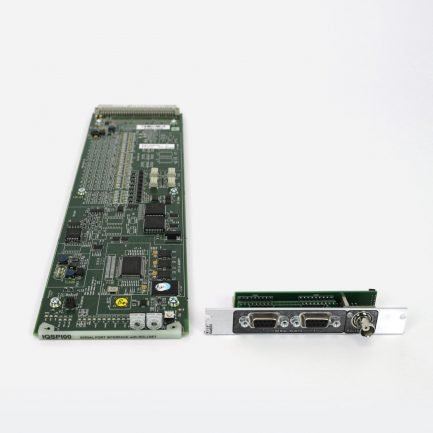 Used IQSPI00 Serial Port Interface with RollNet