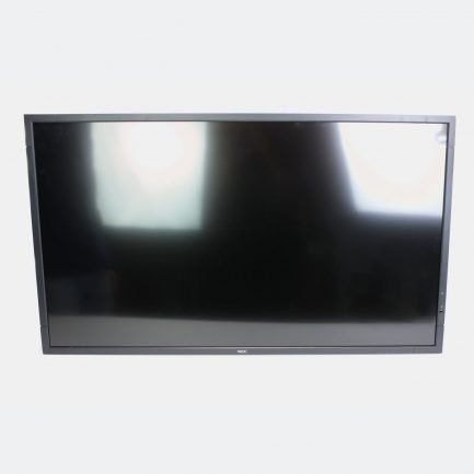 "Used NEC V423 42"" LED Commercial-Grade Display"