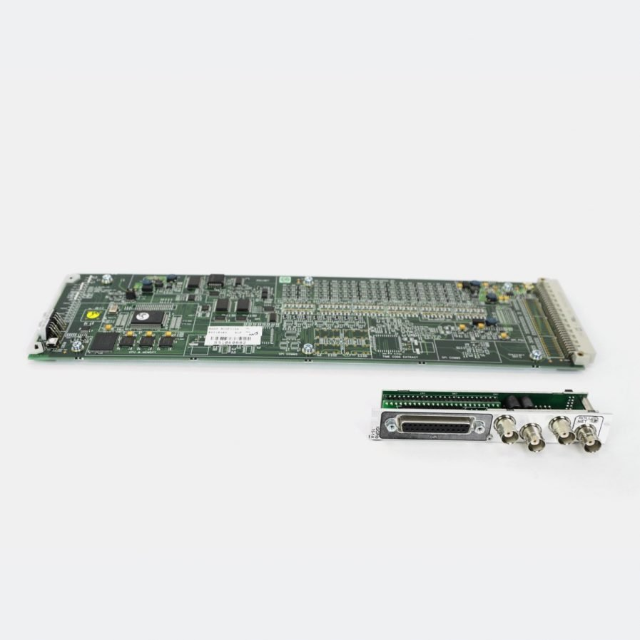 Used Snell IQGPI00 GPI Control Card