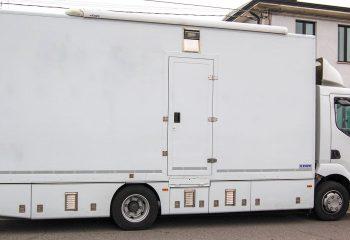 Reference 818 | 6 HD rigid ob truck