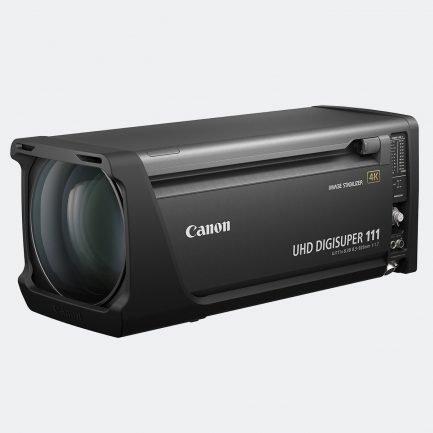 Canon UJ111x8.3B UHD Digisuper 111 4K Lens