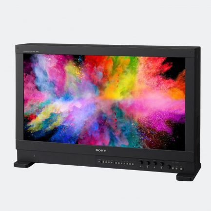 Sony BVM-HX310 31-inch 4K HDR Master Monitor