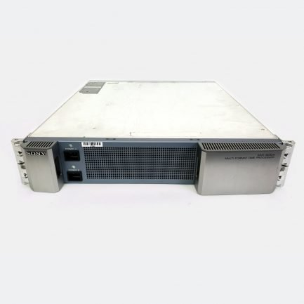 Used Sony MVE-8000A Multi Format MVE Processor
