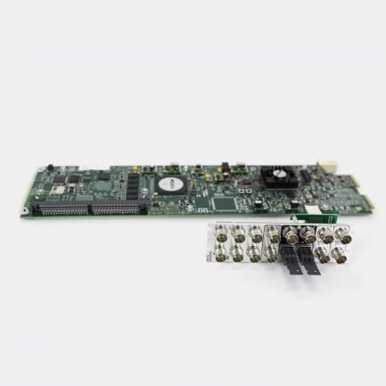 Used Snell IQUPC00 Up Converter
