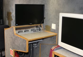 SIX-CAMERA RIGID-CHASSIS HD OB TRUCK