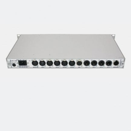 Used Audionics WM65 Workstation Mixer