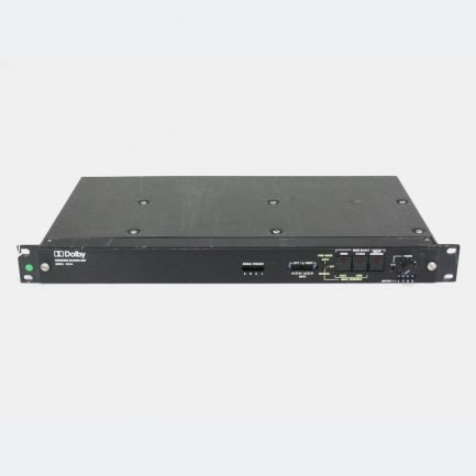Used Dolby SDU4 Surround Decoder