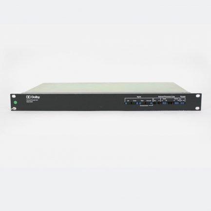 Used Dolby SEU4 Surround Encoder unit