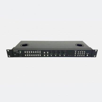 Ex-Demo Sony BKM-16R Monitor Control Unit