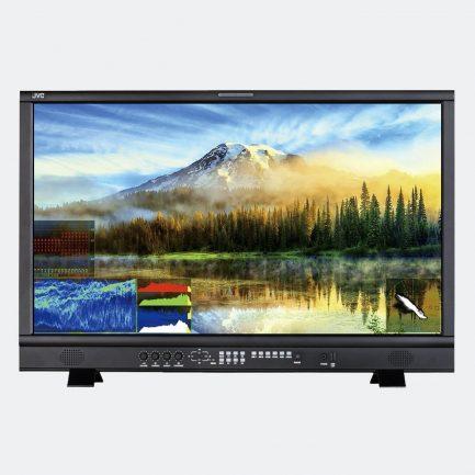 """JVC DT-U31 31"""" UHD 4K HDR Studio Monitor"""