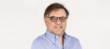 Mario Sperelli, Hire Manager, Italy for ES Broadcast Hire