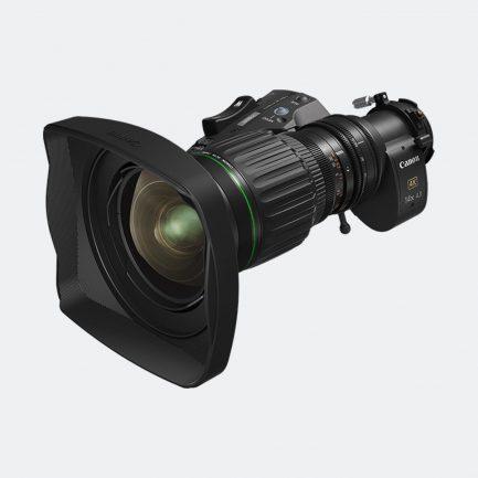 Canon CJ14ex4.3B IASE S 4K Lens