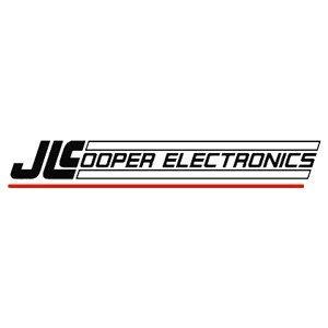 JL Cooper logo