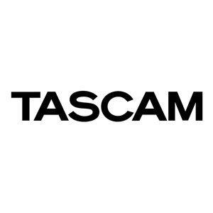 Tascam logo
