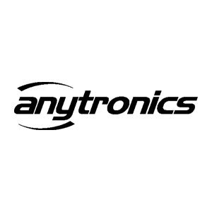 Anytronics logo