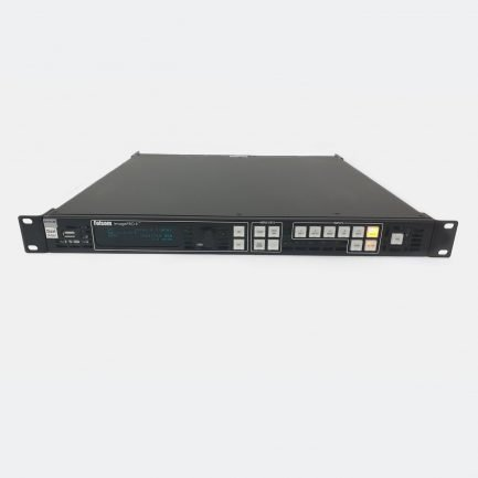 Used Barco ImagePRO-II All-in-one 4K video scaler