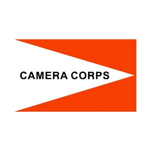 CameraCorps logo