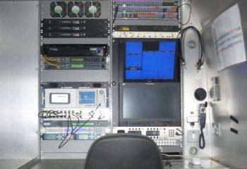 ES Broadcast Ref 828 | 8-CAMERA HD TRUCK