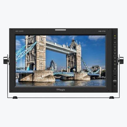 "TVLogic LUM-171G 16.5"" Full HD 12G-SDI Single Link Monitor"