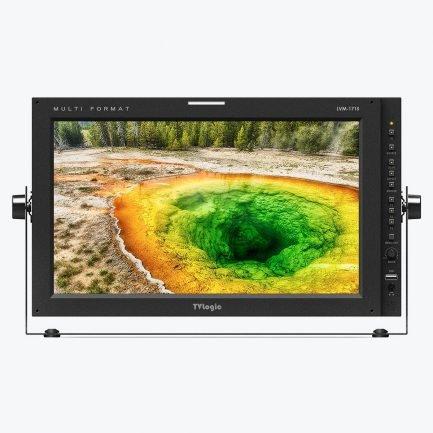 TVLogic LVM-171S 16.5 FHD High-End LCD Monitor